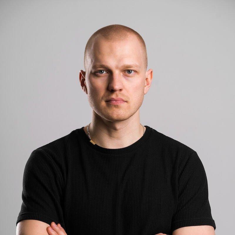 Dmitry Molosh - BDJ Essentials